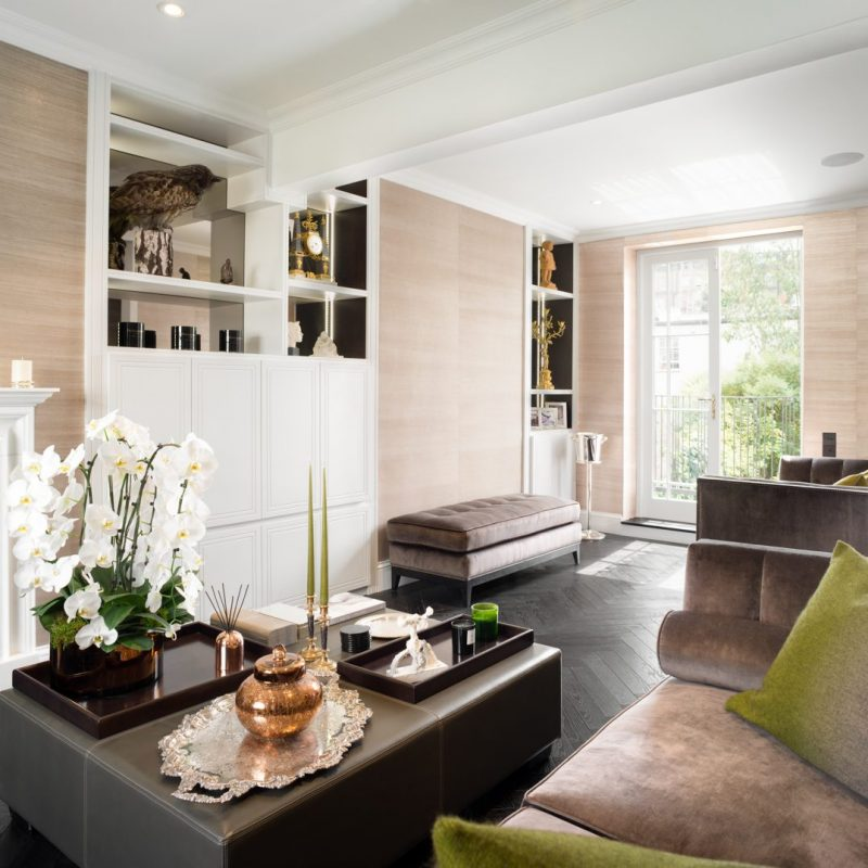 SamWatkinsMcRae_South Kensington Townhouse_2